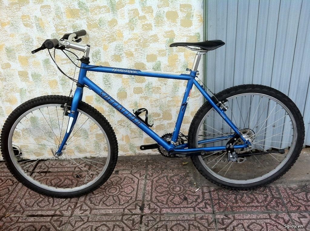 Xe đạp NHẬT , ANH , PHÁP , MỸ , CANADA , ITALIA....... - 11