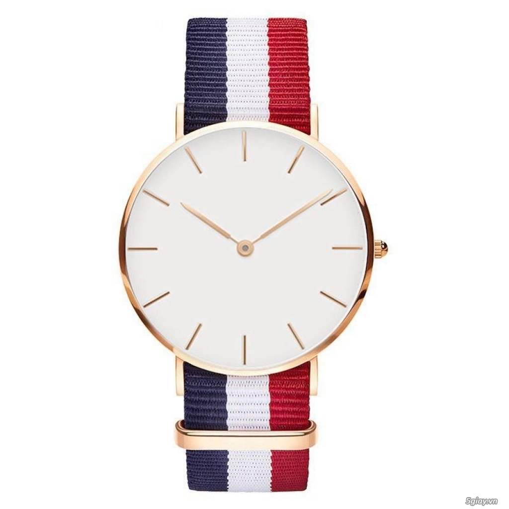 Quartz watch - 5