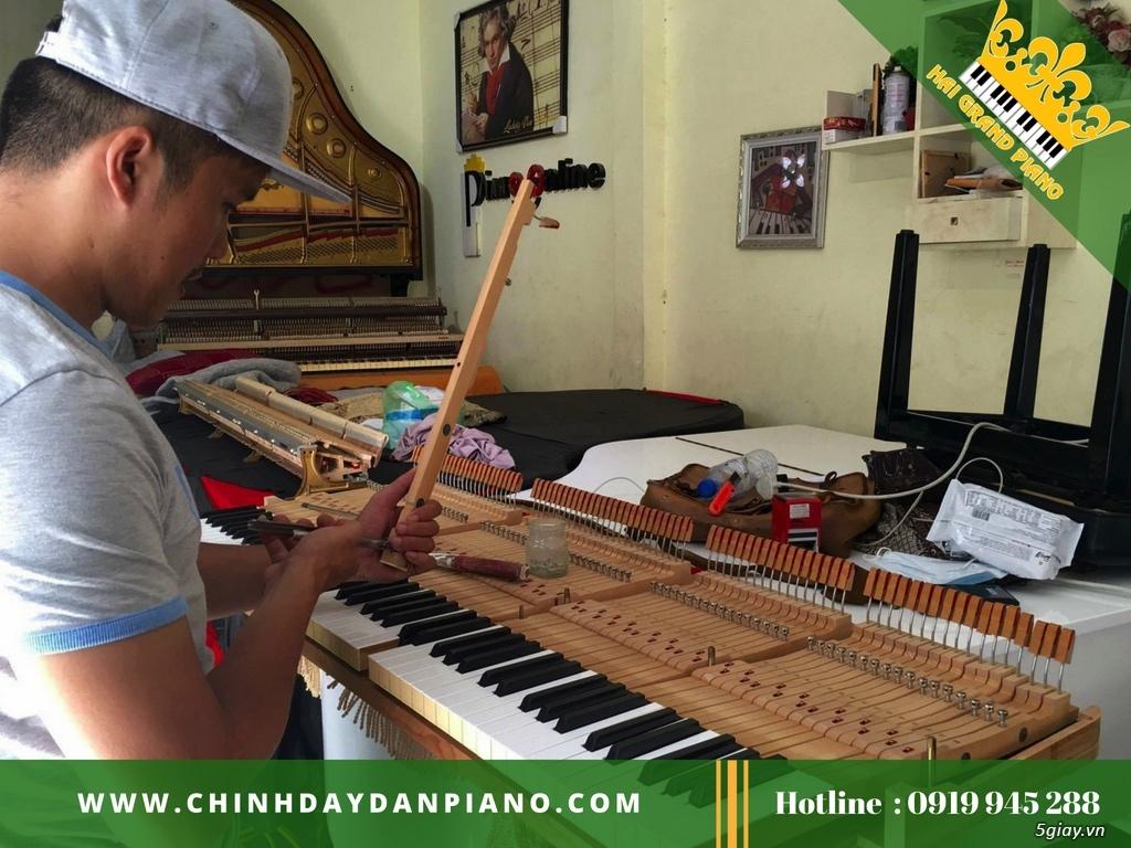 Chỉnh Dây Đàn Piano Cơ Chuyên Nghiệp Tp.HCM - 5