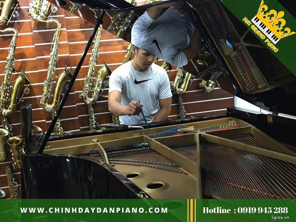 Chỉnh Dây Đàn Piano Cơ Chuyên Nghiệp Tp.HCM - 6