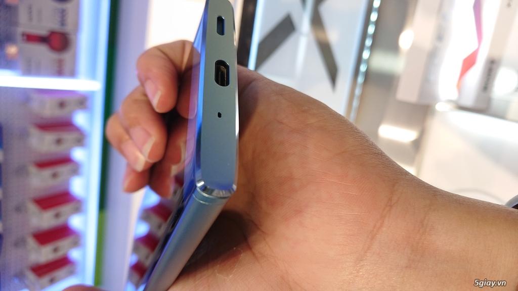 Sony XA2 bán hoặc giao lưu LG G6 Hàn - 3
