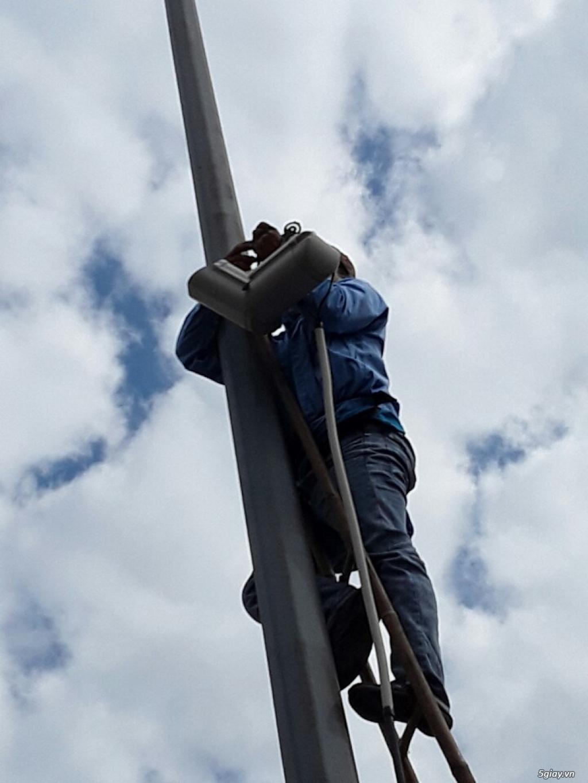 Lắp đặt, sửa chữa camera, di dời camera quan sát tại quận Bình Tân. - 1