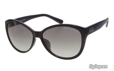 Thương hiệu mắt kính chính hãng Armani Exchange - 9