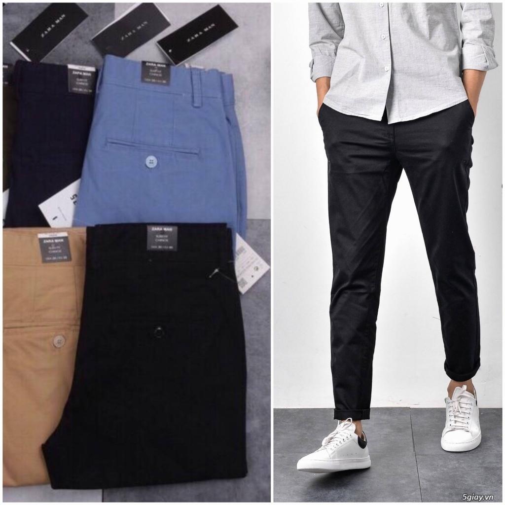 STORE285 - Thời trang VNXK: Áo thun, áo sơ mi,... đơn giản phù hợp mọi đối tượng giá chỉ 150k - 280k - 35