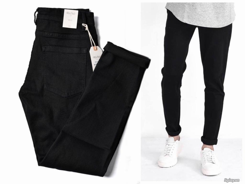 STORE285 - Thời trang VNXK: Áo thun, áo sơ mi,... đơn giản phù hợp mọi đối tượng giá chỉ 150k - 280k - 20
