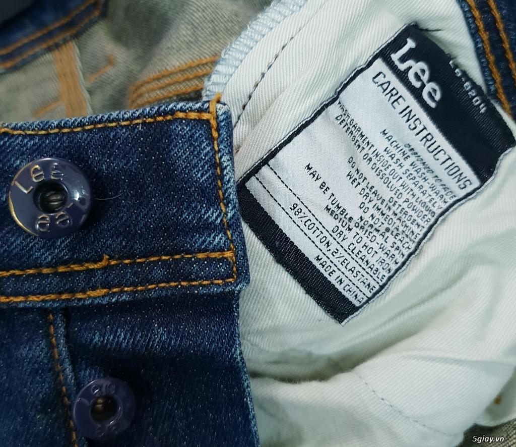 Chuyên quần jean , short , sơmi , áo thun , khoác AUTHENTIC second - 10