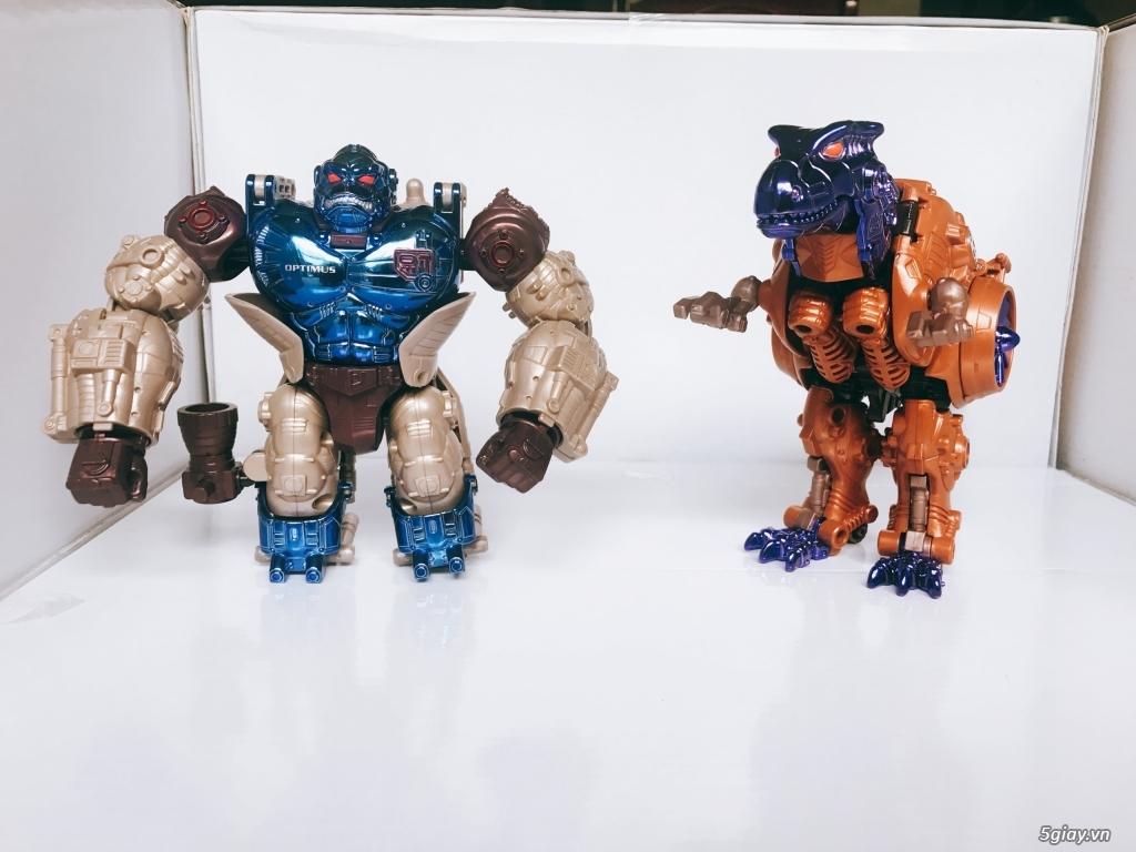 Transformers - 2