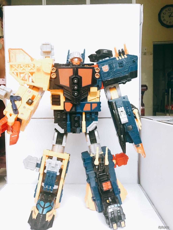 Transformers - 3