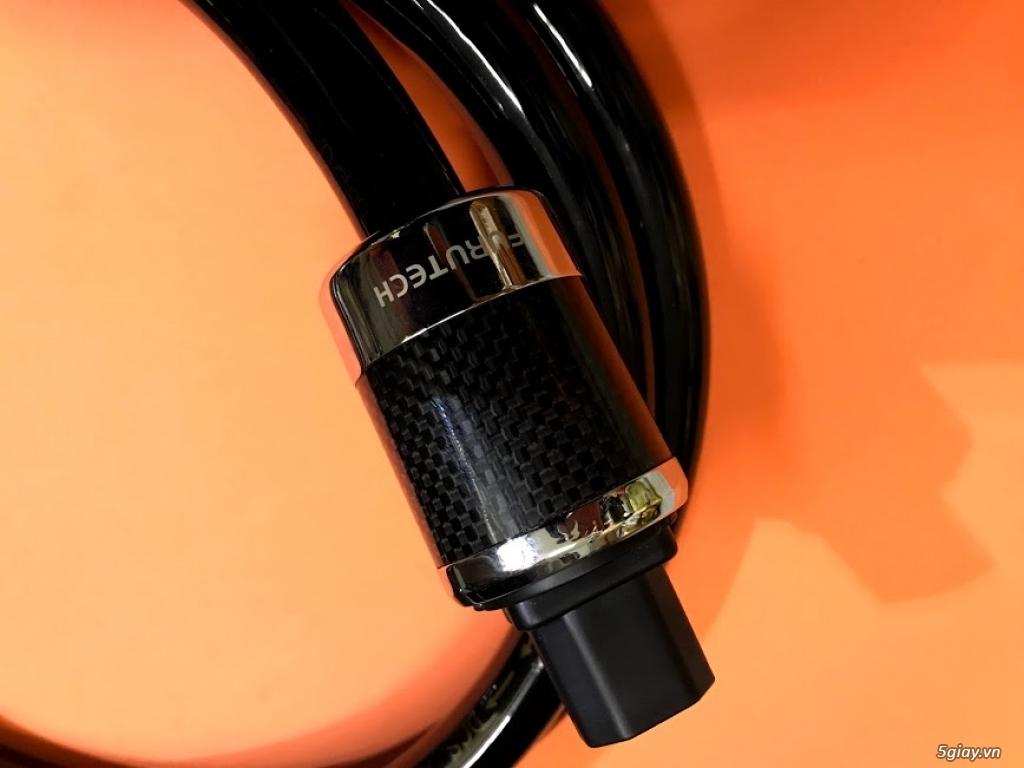 Dây Audio DIY và dây bãi chọn lọc. - 29