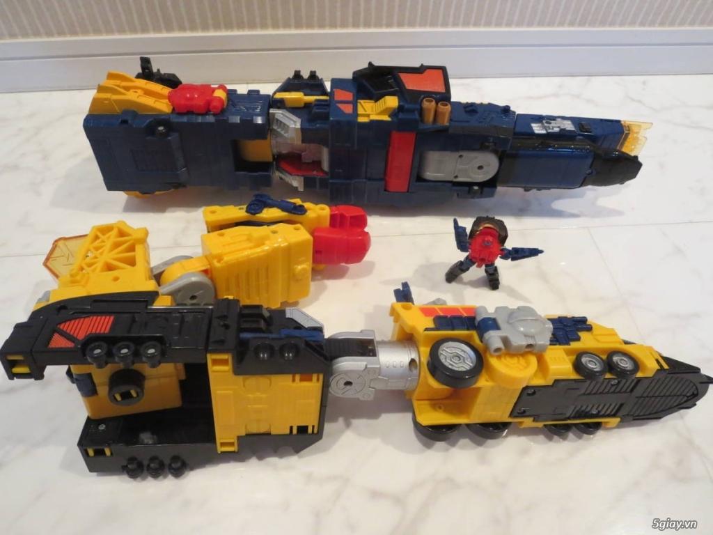Transformers - 4