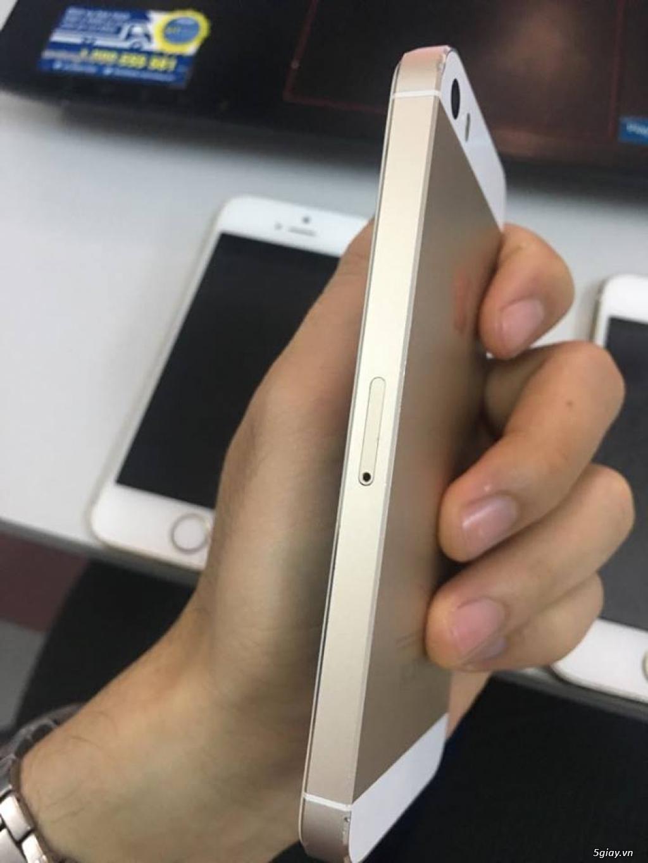 Cần bán: Iphone 5s - Quốc tế - 32Gb - Gold - 99% - Giá Mềm – Uy Tín - 2