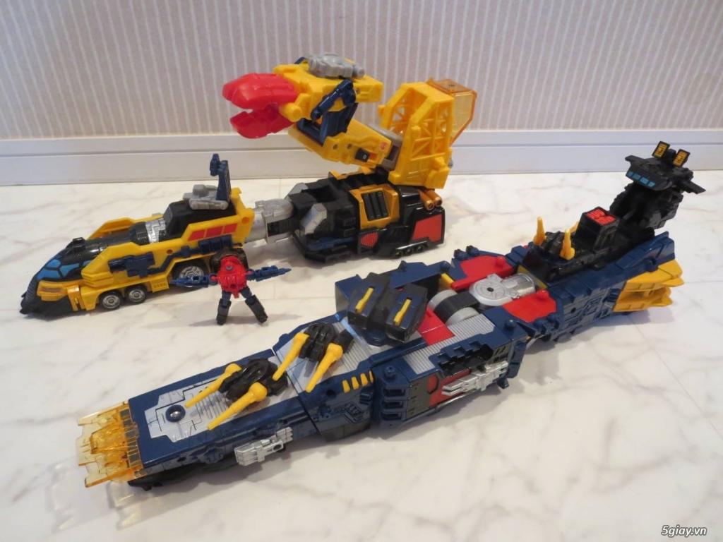 Transformers - 5