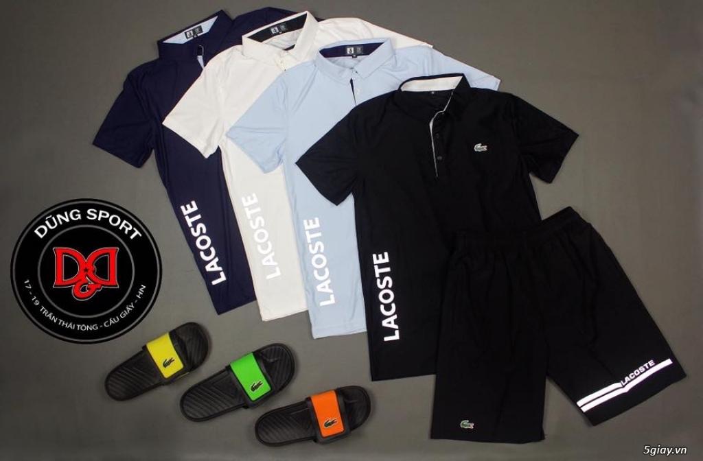 Dũng SPORT: Quần áo Thể Thao vnxk - Cambodia nike, adidas.. - 5