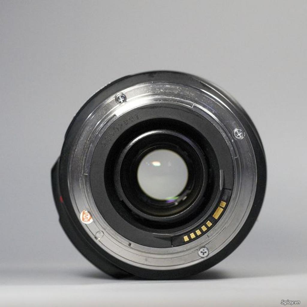 Ít sử dụng cần ra đi Canon 28-135mm F3.5-4.5 IS USM 98%