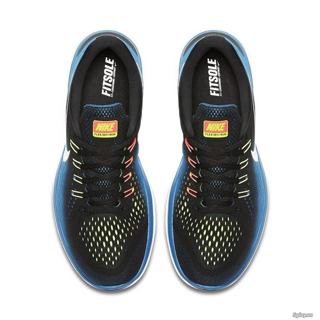 Giày chạy bộ nam Nike Flex 2017 RN - 4