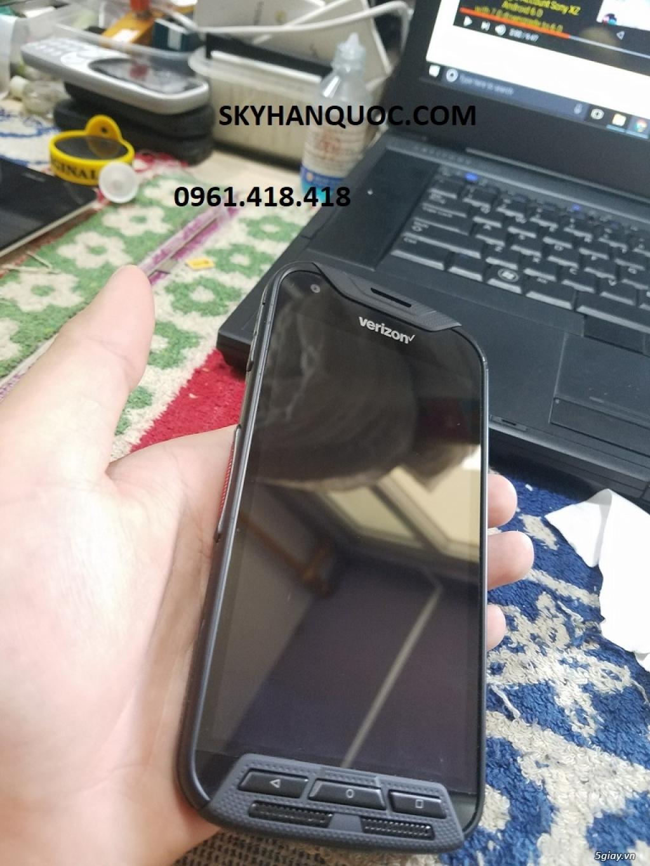 SKYHANQUOC chuyên xách tay trực tiếp. giá sốc..note5 2590k, S7 act 1990k, S7 edge 2690k. LG G6 3190k - 19