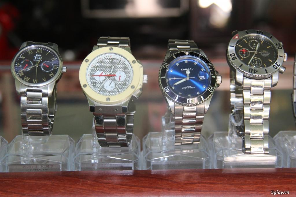 Đồng hồ nội địa Nhật giá tốt - 5