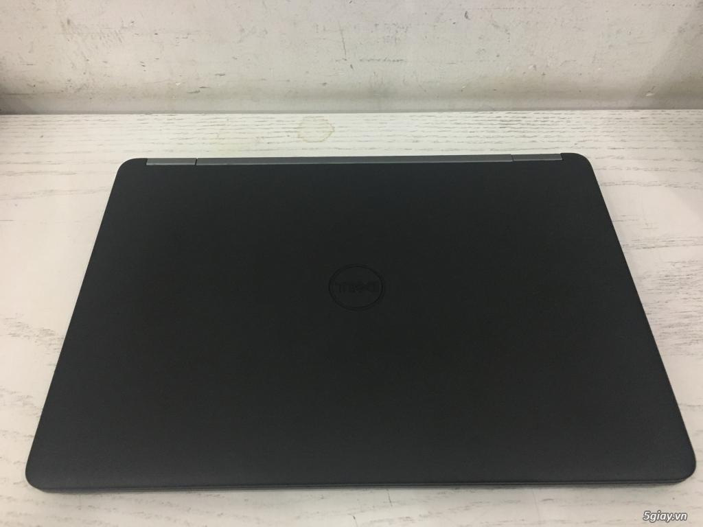 Dell Latitude E7270 core i7 6600 ram 8G SSD 256 mới zin 99%