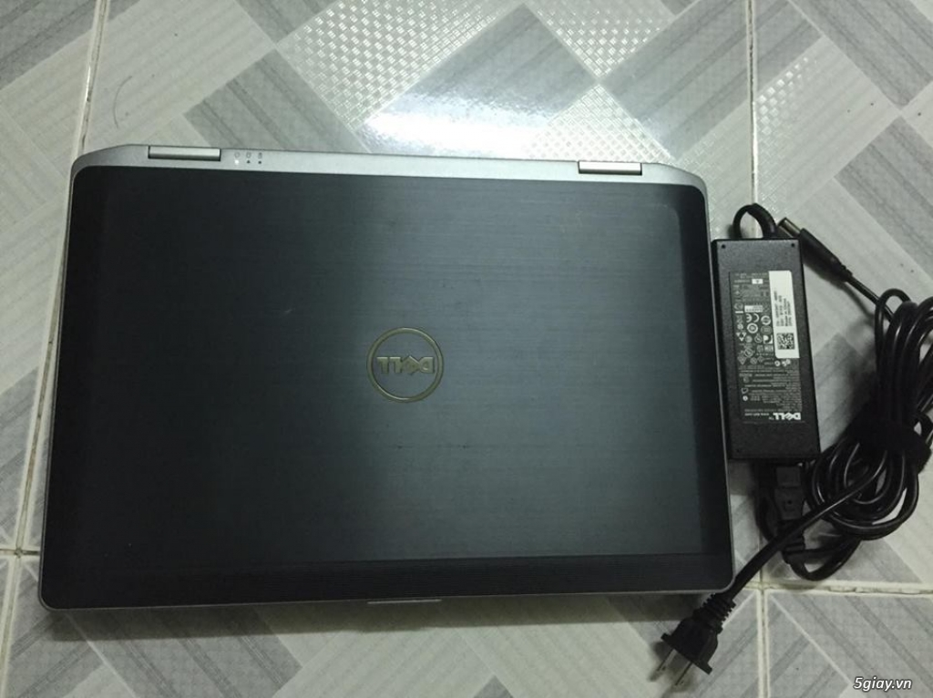 Dell latitude 6430 i7 3520M 2.9ghz 4g 320g lcd 14in new 99% zin all us - 3