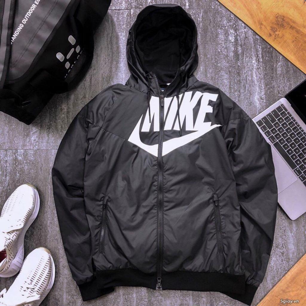 [Trùm Áo Khoác]-Chuyên kinh doanh Sỉ & Lẻ áo khoác NIKE, Adidas, Zara, Uniqlo ... chính hãng giá tốt - 2