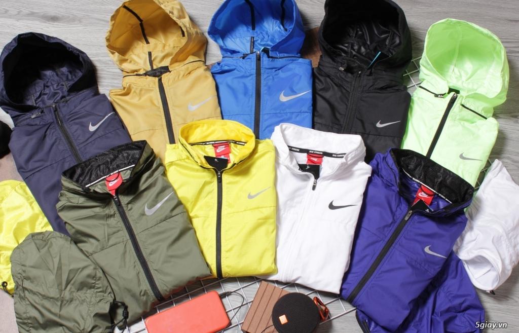 [Trùm Áo Khoác]-Chuyên kinh doanh Sỉ & Lẻ áo khoác NIKE, Adidas, Zara, Uniqlo ... chính hãng giá tốt - 9