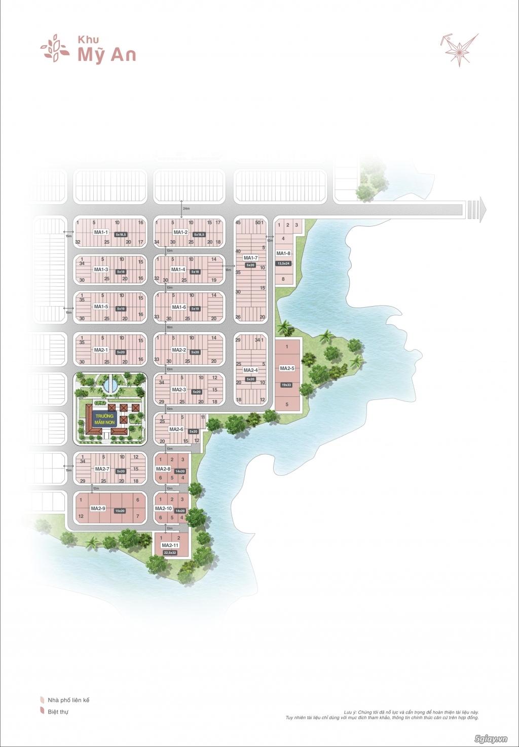 Cơ hội đầu tư sinh lời cao từ đất nền và căn hộ, nhiều ưu đãi hấp dẫn - 17