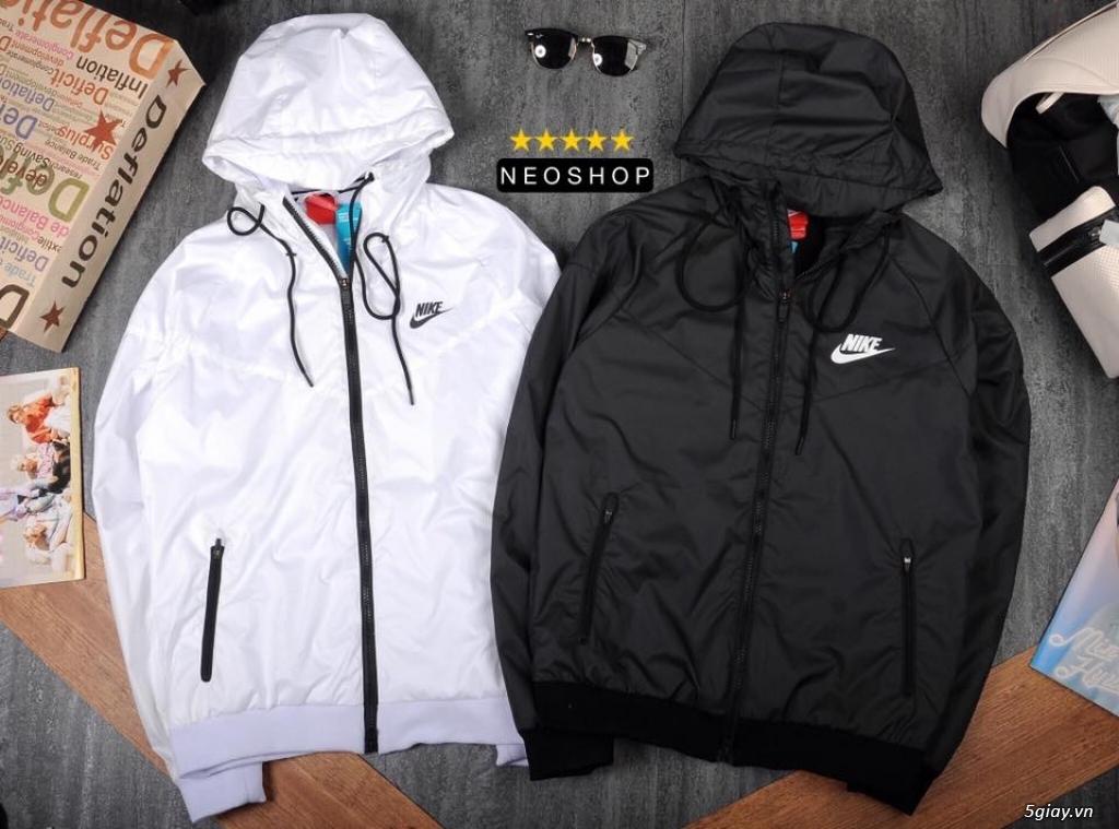 [Trùm Áo Khoác]-Chuyên kinh doanh Sỉ & Lẻ áo khoác NIKE, Adidas, Zara, Uniqlo ... chính hãng giá tốt - 32