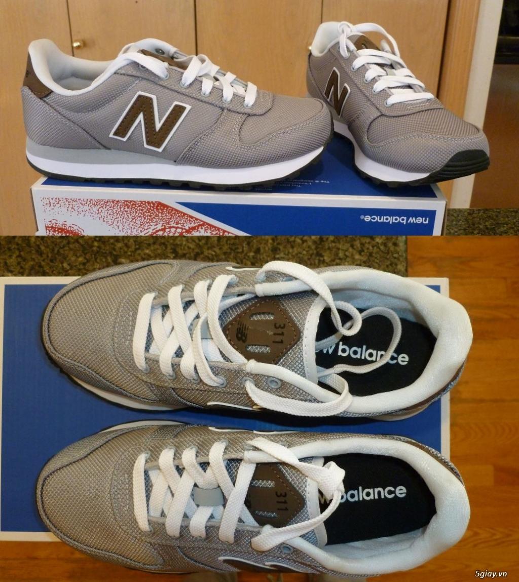 Mình xách/gửi giày Nike, Skechers, Reebok, Polo, Converse, v.v. từ Mỹ. - 31