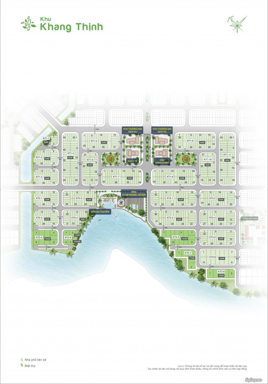 Cơ hội đầu tư sinh lời cao từ đất nền và căn hộ, nhiều ưu đãi hấp dẫn - 18