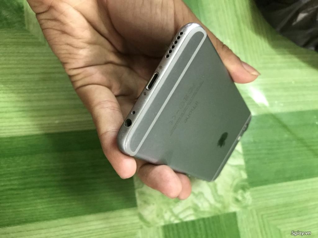 Bán iphone 6 16gb qte 16gb bao quốc tế vĩnh viễn - 2