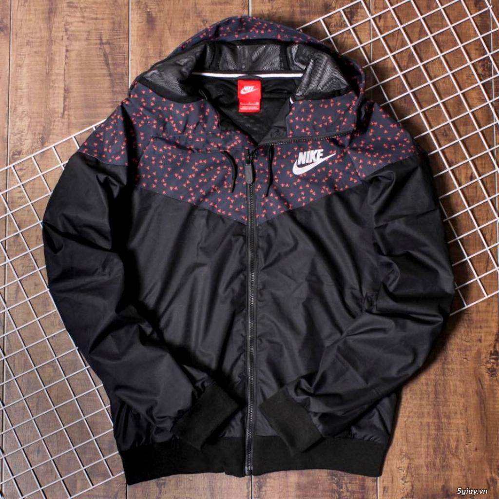 [Trùm Áo Khoác]-Chuyên kinh doanh Sỉ & Lẻ áo khoác NIKE, Adidas, Zara, Uniqlo ... chính hãng giá tốt - 8
