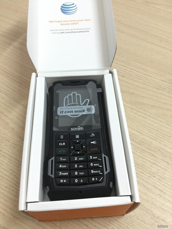Chuyên mua bán điện thoại SONIM và phụ kiện SONIM nhập từ  UK&USA - 8