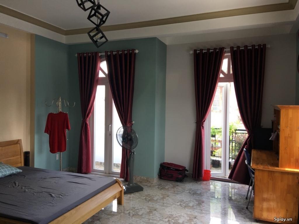 Bán nhà đường HT35, Lê Văn Khương, Phường Hiệp Thành, Q12. - 8