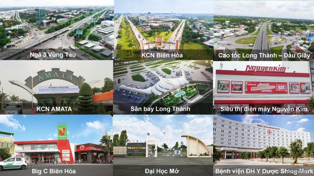 Cơ hội đầu tư sinh lời cao từ đất nền và căn hộ, nhiều ưu đãi hấp dẫn - 12