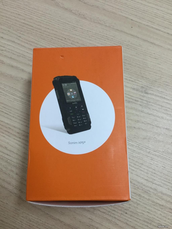 Chuyên mua bán điện thoại SONIM và phụ kiện SONIM nhập từ  UK&USA - 6
