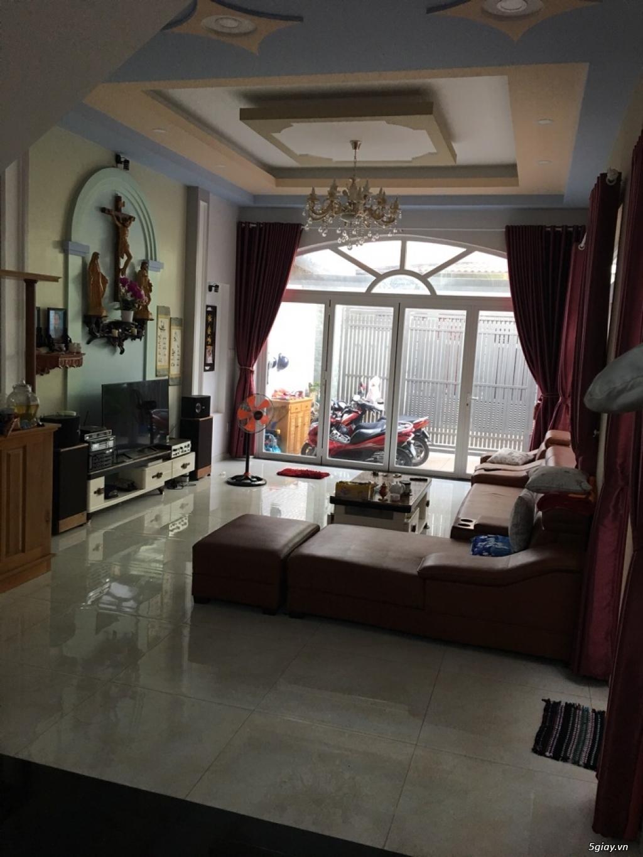 Bán nhà đường HT35, Lê Văn Khương, Phường Hiệp Thành, Q12. - 1