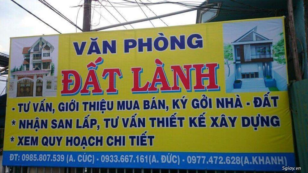 Bán đất thổ cư đường Cây Trâm, F8, Q.Gò Vấp gần CV Làng Hoa.