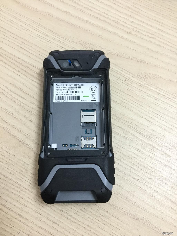Chuyên mua bán điện thoại SONIM và phụ kiện SONIM nhập từ  UK&USA - 9