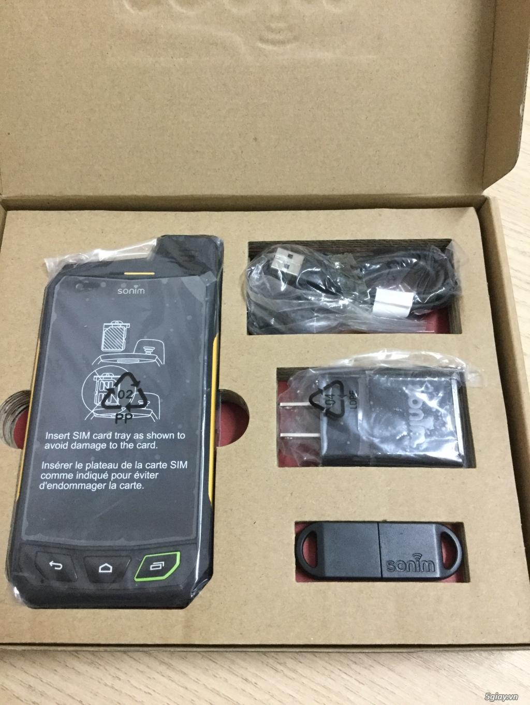 Chuyên mua bán điện thoại SONIM và phụ kiện SONIM nhập từ  UK&USA - 15