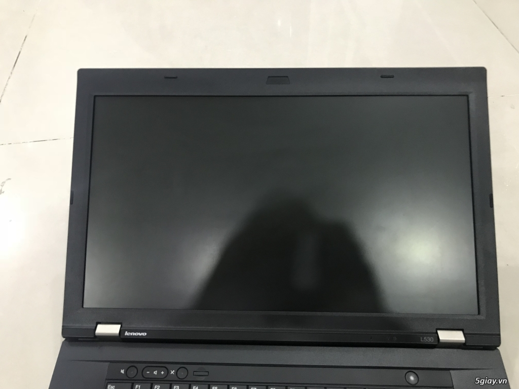 laptop PANASONIC, DELL, IBM I7 4600/4/500 GIÁ 3TR9 - 43