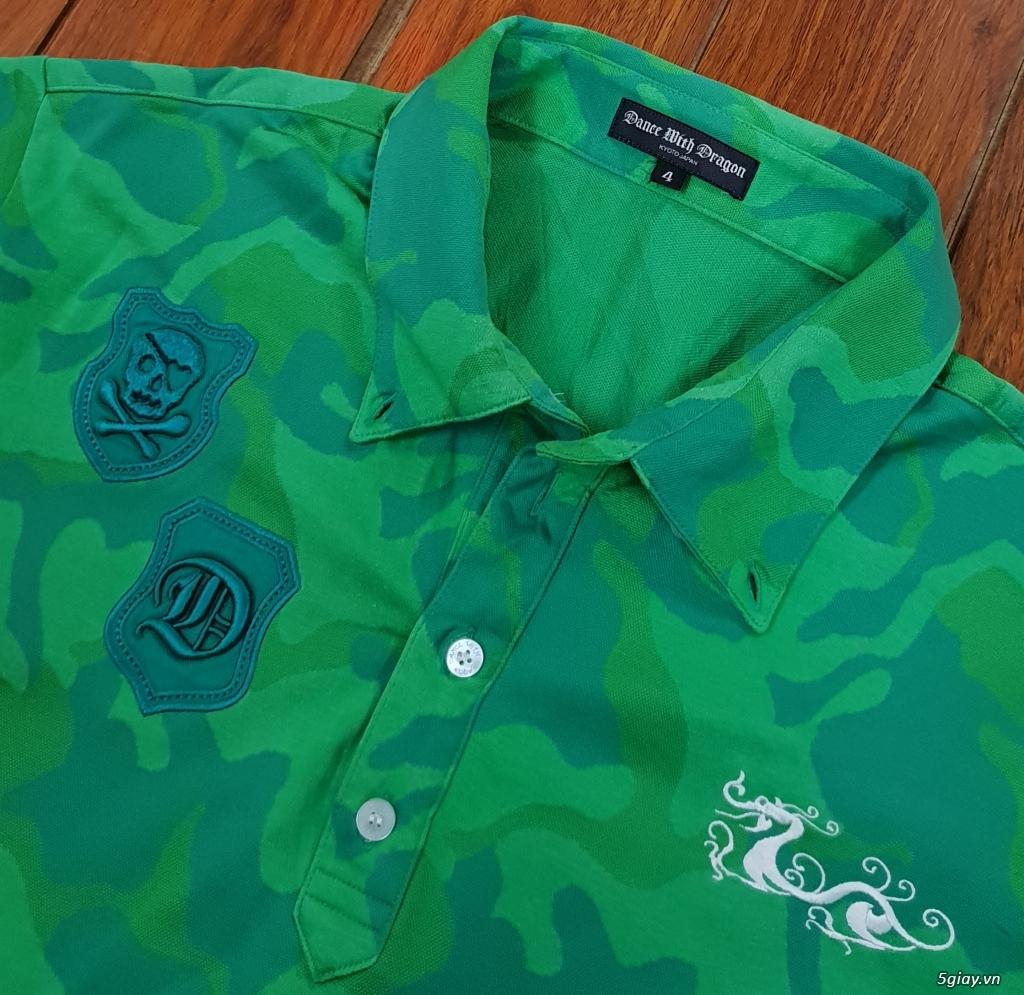 Chuyên quần jean , short , sơmi , áo thun , khoác AUTHENTIC second - 34