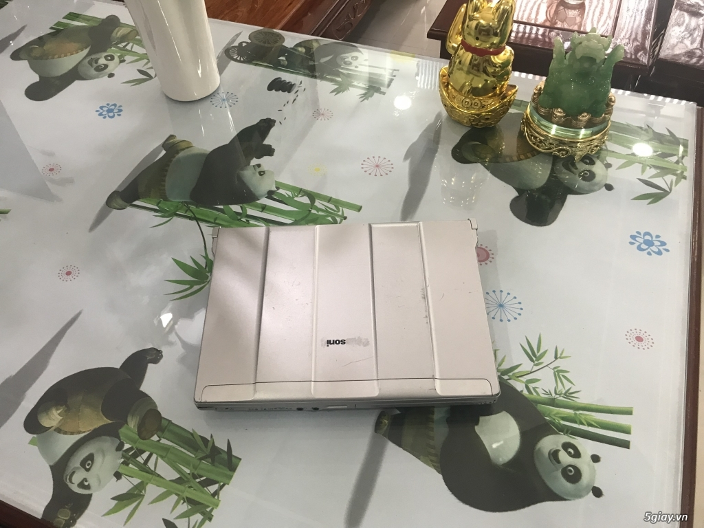 laptop PANASONIC, DELL, IBM I7 4600/4/500 GIÁ 3TR9 - 3
