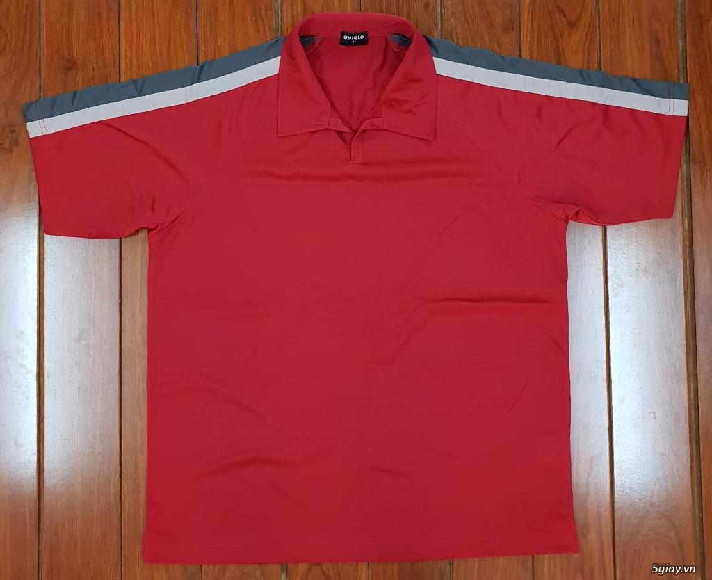 Chuyên quần jean , short , sơmi , áo thun , khoác AUTHENTIC second - 36