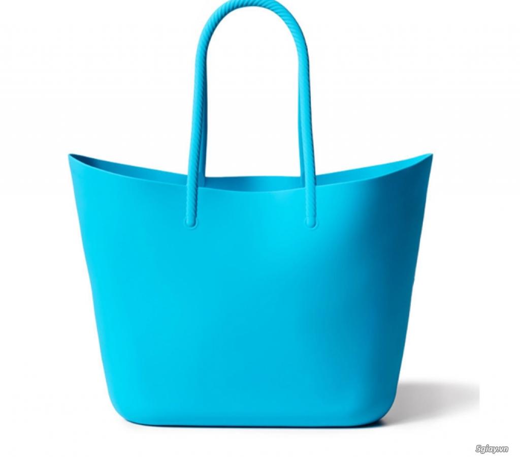 Túi xách silicone mẫu mới nhất năm 2018 - 1