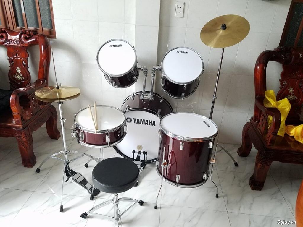 Bán bộ trống jazz drum lazer giá siêu rẻ toàn quốc