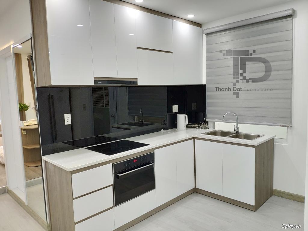 Thiết kế thi công hoàn thiện  , sản xuất SOFA - đồ gỗ nội thất ACRYLIC CAO CẤP giá tận GỐC - 4