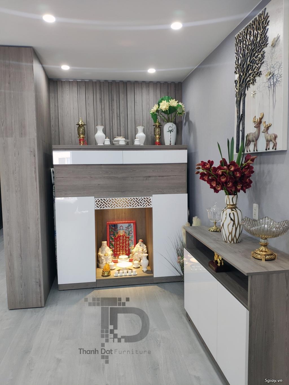 Thiết kế thi công hoàn thiện  , sản xuất SOFA - đồ gỗ nội thất ACRYLIC CAO CẤP giá tận GỐC - 3