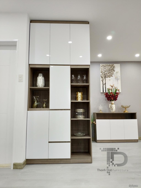 Thiết kế thi công hoàn thiện  , sản xuất SOFA - đồ gỗ nội thất ACRYLIC CAO CẤP giá tận GỐC
