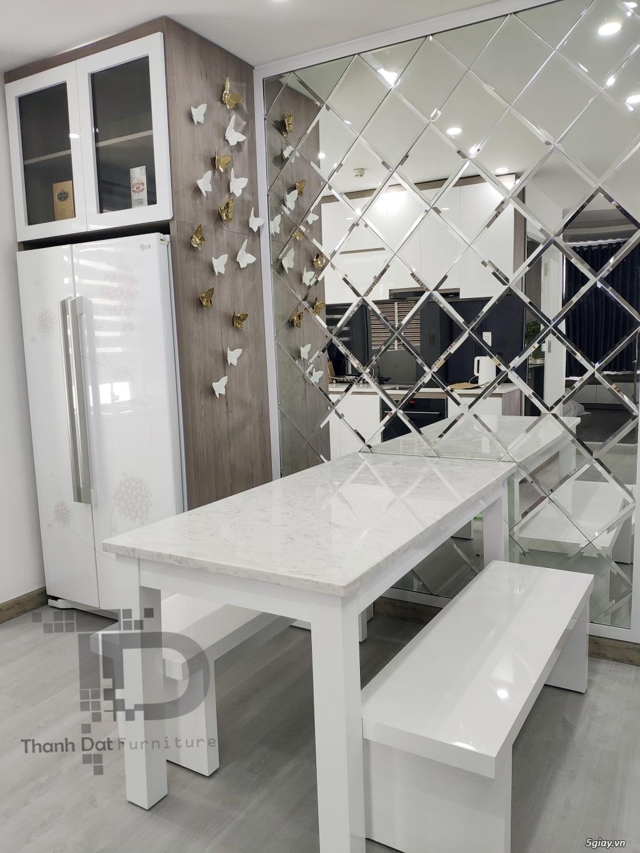 Thiết kế thi công hoàn thiện  , sản xuất SOFA - đồ gỗ nội thất ACRYLIC CAO CẤP giá tận GỐC - 5