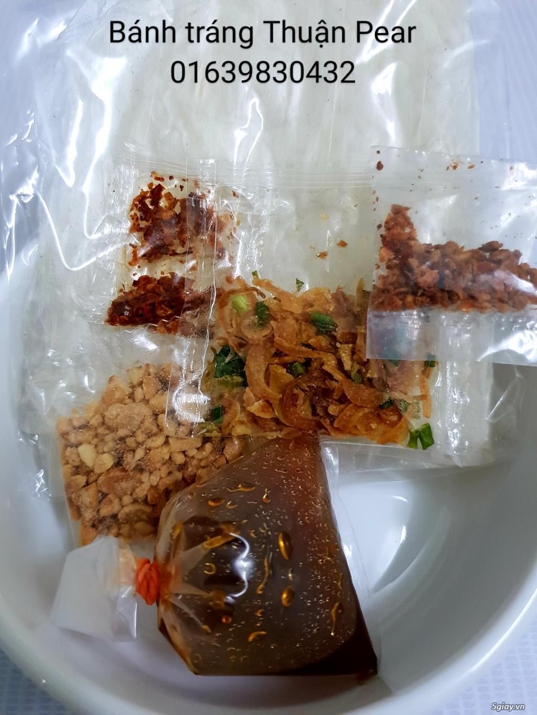 Bánh Tráng Trộn Gò Vấp - 2